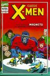 Cover for Classic X-Men (Planeta DeAgostini, 1994 series) #2