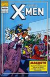 Cover for Classic X-Men (Planeta DeAgostini, 1994 series) #3