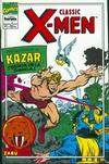 Cover for Classic X-Men (Planeta DeAgostini, 1994 series) #5