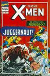 Cover for Classic X-Men (Planeta DeAgostini, 1994 series) #6