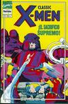 Cover for Classic X-Men (Planeta DeAgostini, 1994 series) #8