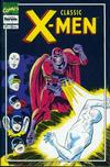 Cover for Classic X-Men (Planeta DeAgostini, 1994 series) #9