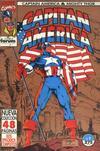 Cover for Capitán América & Thor El Poderoso (Planeta DeAgostini, 1993 series) #1