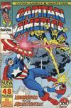 Cover for Capitán América & Thor El Poderoso (Planeta DeAgostini, 1993 series) #2