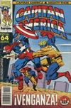 Cover for Capitán América & Thor El Poderoso (Planeta DeAgostini, 1993 series) #6