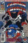 Cover for Capitán América & Thor El Poderoso (Planeta DeAgostini, 1993 series) #7