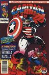 Cover for Capitán América & Thor El Poderoso (Planeta DeAgostini, 1993 series) #8