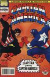 Cover for Capitán América & Thor El Poderoso (Planeta DeAgostini, 1993 series) #9