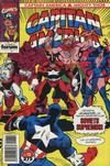 Cover for Capitán América & Thor El Poderoso (Planeta DeAgostini, 1993 series) #12