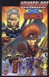 Cover for Youngblood / X-Force (Planeta DeAgostini, 1997 series) #2