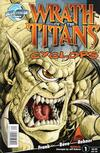 Cover for Wrath of the Titans (Bluewater / Storm / Stormfront / Tidalwave, 2009 series) #1