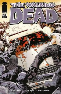 Cover Thumbnail for The Walking Dead (Image, 2003 series) #59