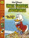 Cover for Walt Disney's Uncle Scrooge Adventures in Color (Gladstone, 1996 series) #12