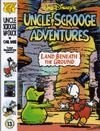 Cover for Walt Disney's Uncle Scrooge Adventures in Color (Gladstone, 1996 series) #13