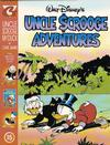 Cover for Walt Disney's Uncle Scrooge Adventures in Color (Gladstone, 1996 series) #15