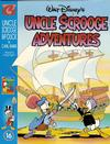 Cover for Walt Disney's Uncle Scrooge Adventures in Color (Gladstone, 1996 series) #16