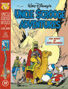 Cover for Walt Disney's Uncle Scrooge Adventures in Color (Gladstone, 1996 series) #19