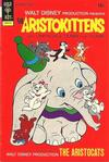 Cover for Walt Disney Productions Presents The Aristokittens (Western, 1972 series) #2