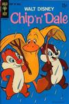Cover for Walt Disney Chip 'n' Dale (Western, 1967 series) #4