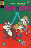 Cover for Walt Disney Chip 'n' Dale (Western, 1967 series) #37 [Whitman Variant]