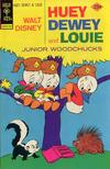 Cover for Walt Disney Huey, Dewey and Louie Junior Woodchucks (Western, 1966 series) #32