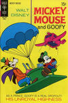 Cover for Mickey Mouse (Western, 1962 series) #129