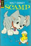 Cover for Walt Disney Scamp (Western, 1967 series) #10