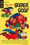 Cover for Walt Disney Super Goof (Western, 1965 series) #10