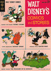 Cover for Walt Disney's Comics and Stories (Western, 1962 series) #v23#1 (265)