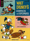 Cover for Walt Disney's Comics and Stories (Western, 1962 series) #v23#5 (269)
