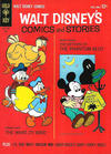 Cover for Walt Disney's Comics and Stories (Western, 1962 series) #v24#8 (284)
