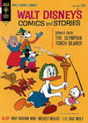 Cover for Walt Disney's Comics and Stories (Western, 1962 series) #v24#10 (286)