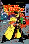 Cover for Dick Tracy (Disney, 1990 series) #3