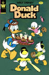 Cover for Donald Duck (Western, 1962 series) #220