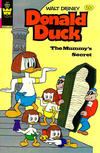 Cover for Donald Duck (Western, 1962 series) #227