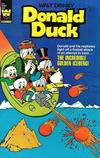 Cover for Donald Duck (Western, 1962 series) #234