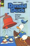 Cover for Donald Duck (Western, 1962 series) #239