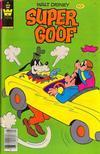 Cover for Walt Disney Super Goof (Western, 1965 series) #59