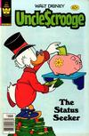 Cover for Uncle Scrooge (Western, 1963 series) #174