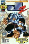 Cover for J2 (Marvel, 1998 series) #1 [Direct Edition]