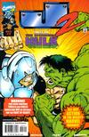 Cover for J2 (Marvel, 1998 series) #3 [Direct Edition]