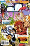 Cover for J2 (Marvel, 1998 series) #4