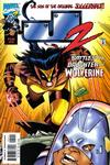 Cover for J2 (Marvel, 1998 series) #5 [Direct Edition]