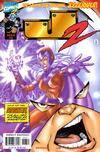 Cover for J2 (Marvel, 1998 series) #6 [Direct Edition]