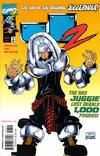 Cover for J2 (Marvel, 1998 series) #7