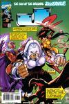 Cover for J2 (Marvel, 1998 series) #8