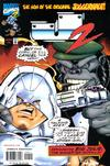 Cover for J2 (Marvel, 1998 series) #9