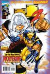 Cover for J2 (Marvel, 1998 series) #10