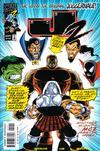 Cover for J2 (Marvel, 1998 series) #12