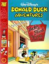 Cover for Carl Barks Library of Walt Disney's Donald Duck Adventures in Color (Gladstone, 1994 series) #1